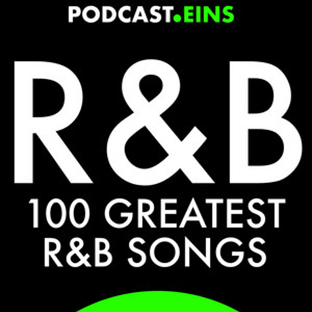 Cover R&B Songs Podcast Eins