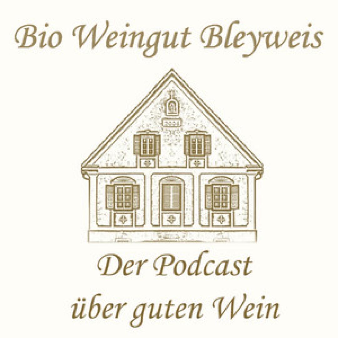 Cover Bio Weingut Bleyweis Podcast Eins