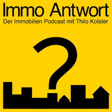 Cover Immo Antwort Podcast Eins