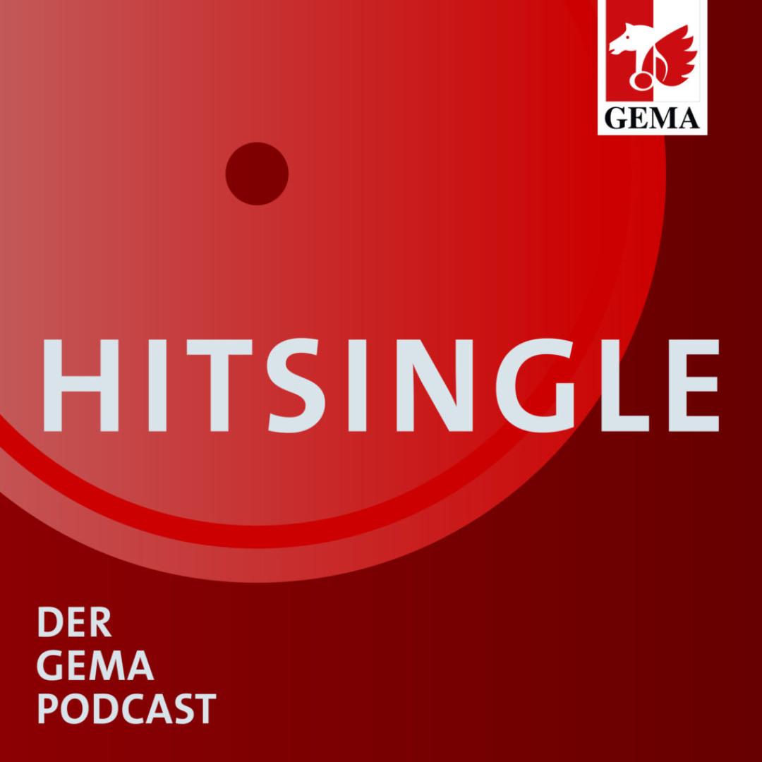 Cover Hitsingle Podcast Eins
