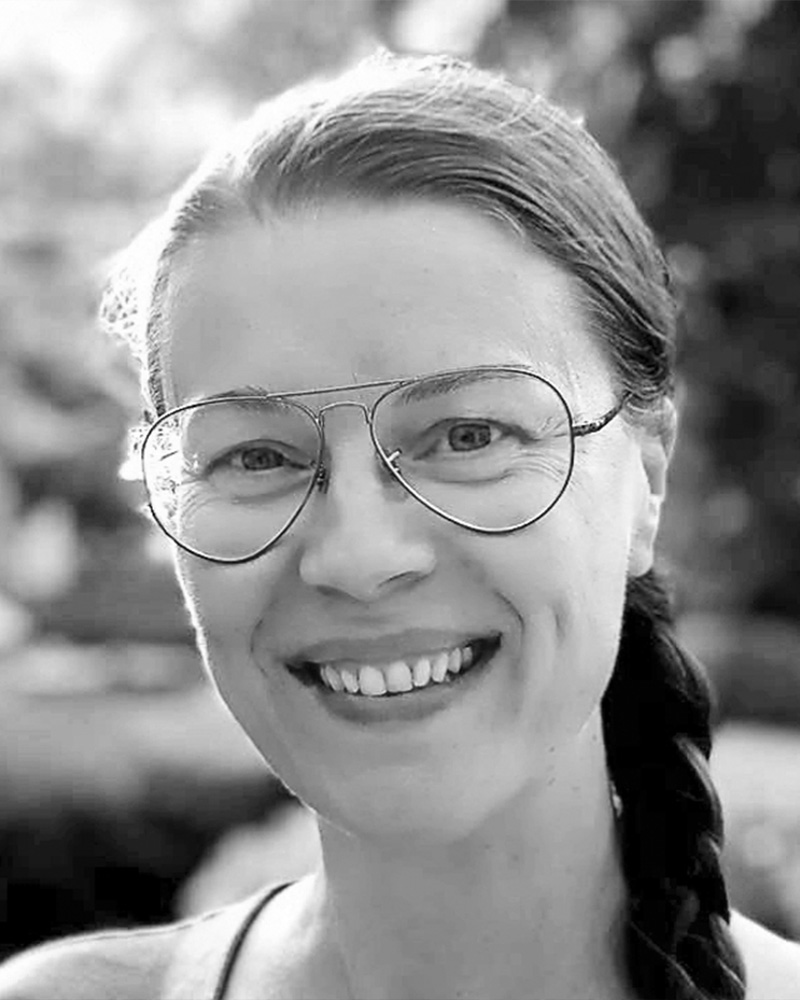 Jessica Witte-Winter