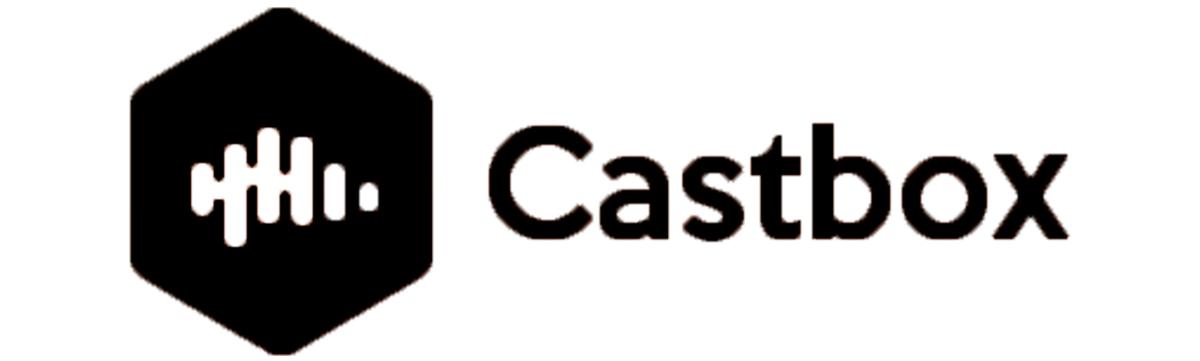 Logo Castbox