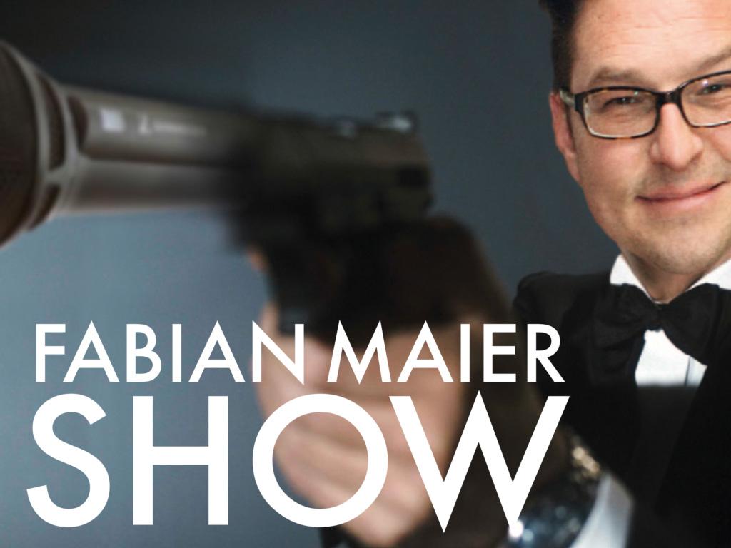 Podcast News Fabian Maier Show