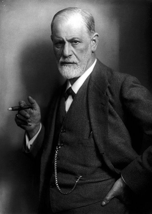 Sigmund Freud 80. Todestag