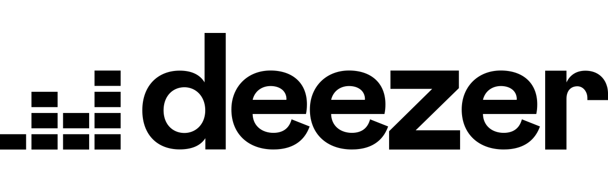 Logo Deezer Podcast