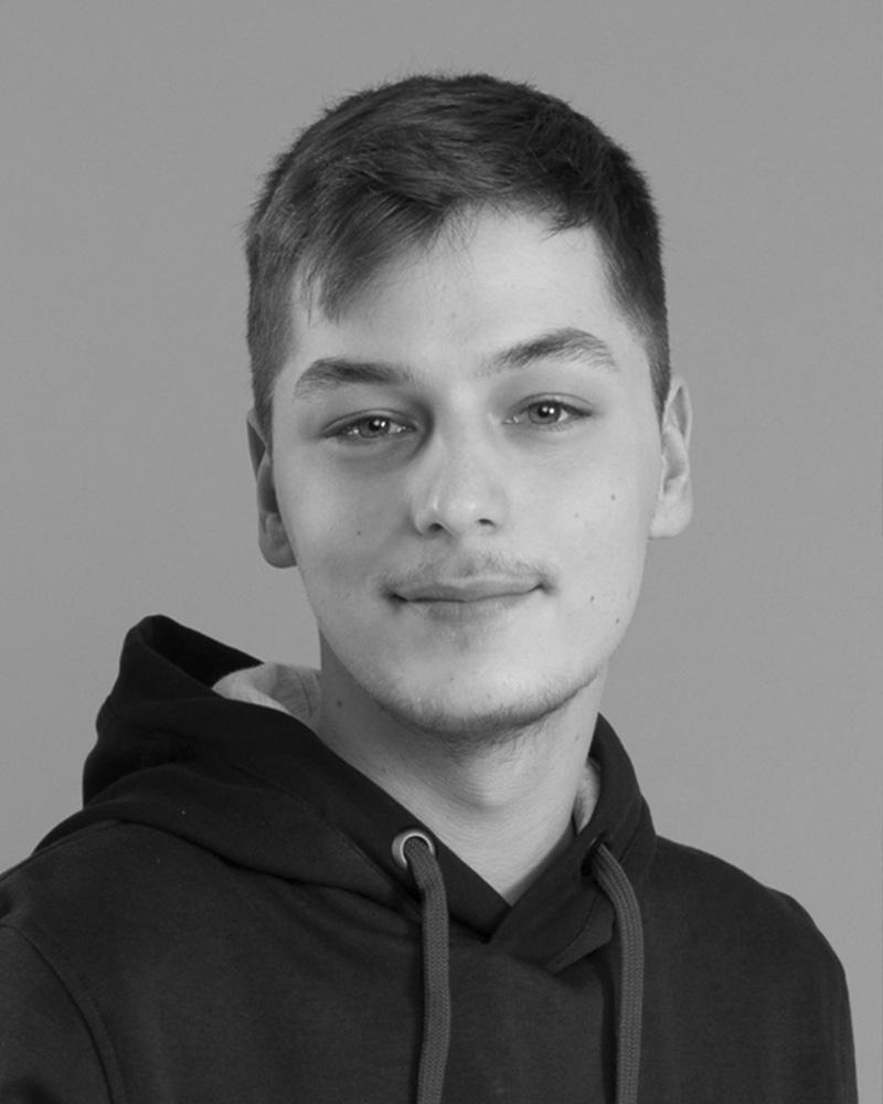 Sebastian Mekas