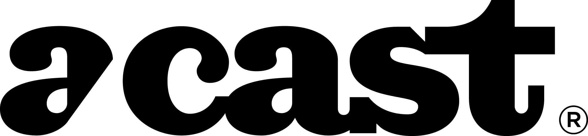 Logo Acast